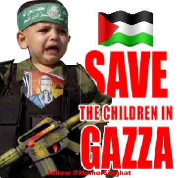 save gaza gambar foto display profile dp bbm