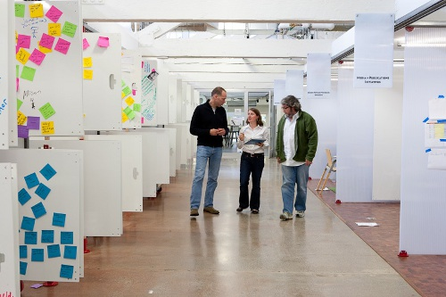 Openideo student chapter flexible spaces and environments for What is flex space