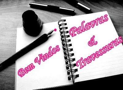 ..☆ Palavras e Travessuras ☆..