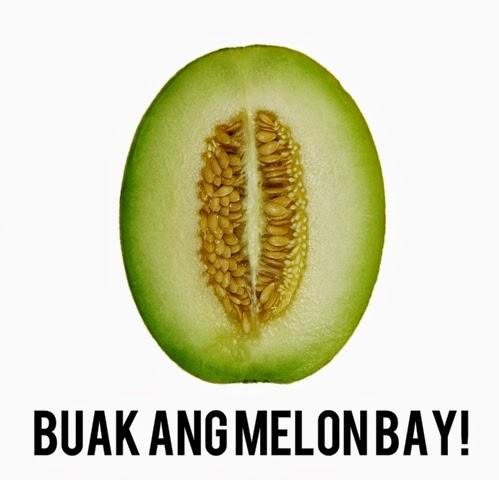 Biak na Melon
