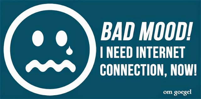 BAD MOOD!