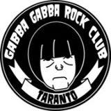 GabbaGabbaRockClubTaranto