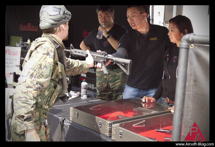 Black Shield Airsoft Operation Black Shield
