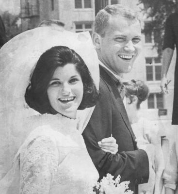 Pete longworth wedding