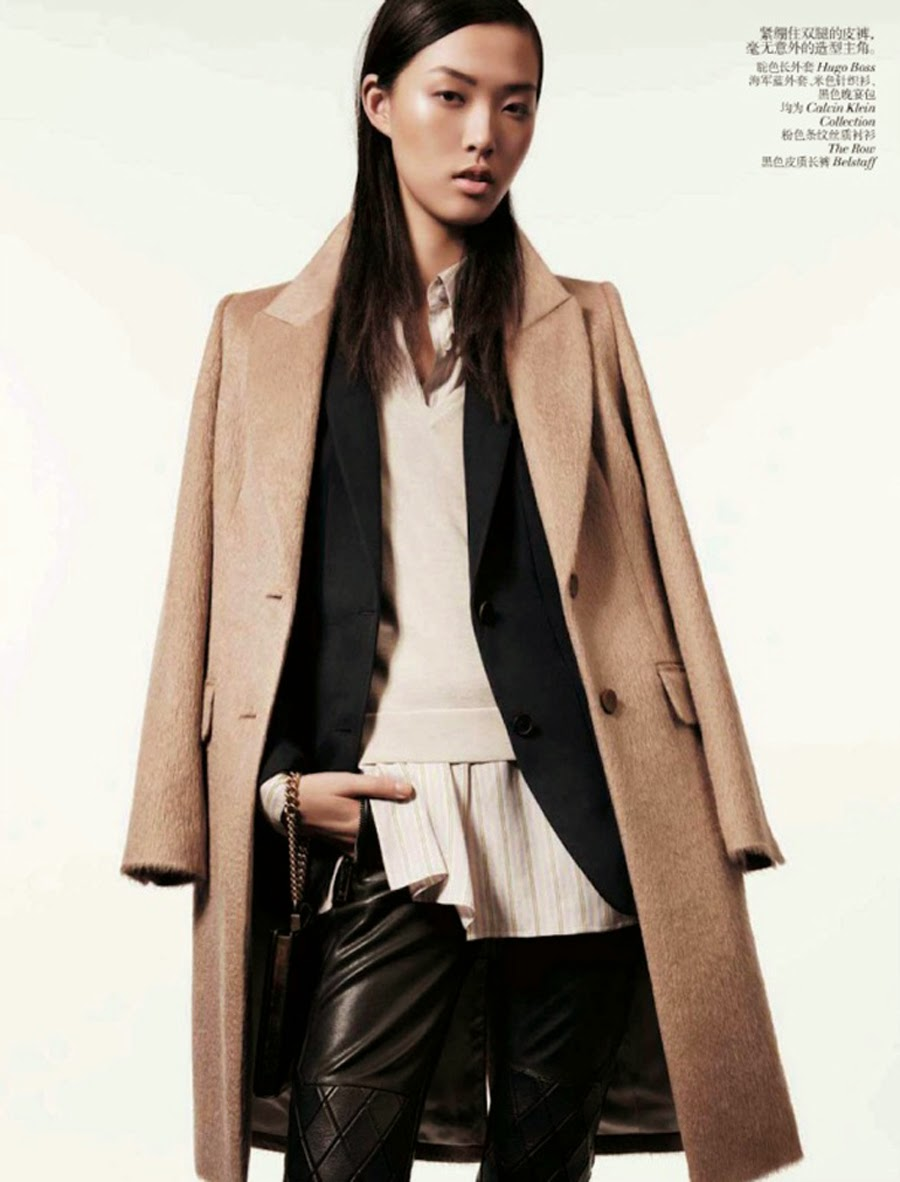 fashion blogger, street style, vogue editorials, oversized coat editorial, oversized coat outfit, chic and classy look