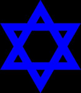 ما معنى النجمة على علم إسرائيل المزعومة ولماذا سداسية ؟!