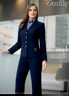 uniforme de oficina 2