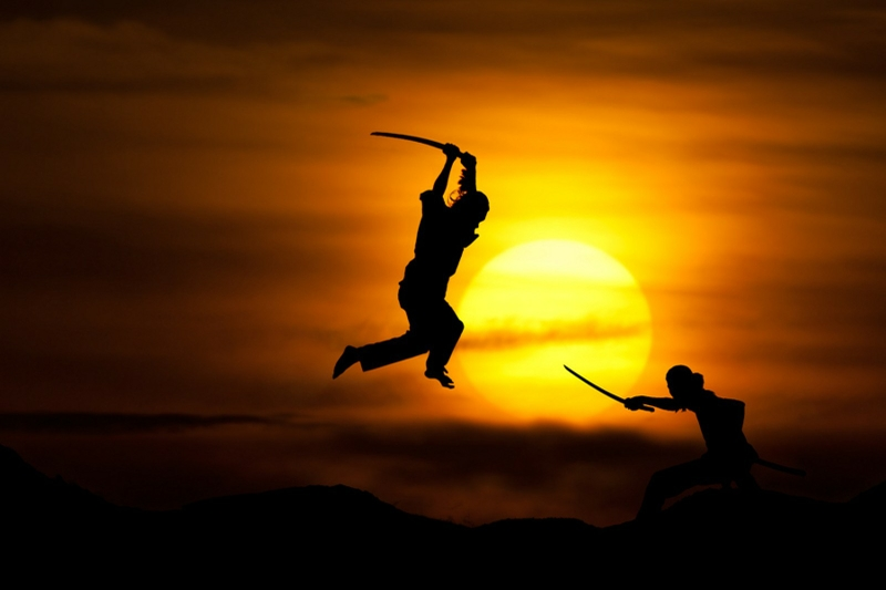Leadership By Virtue Why Martial Art Is The Key To Value Based