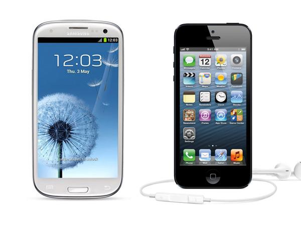 iPhone 5 Køb