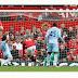 Hasil dan Video Pertandingan Manchester United vs Manchester City (EPL 2011/2012)