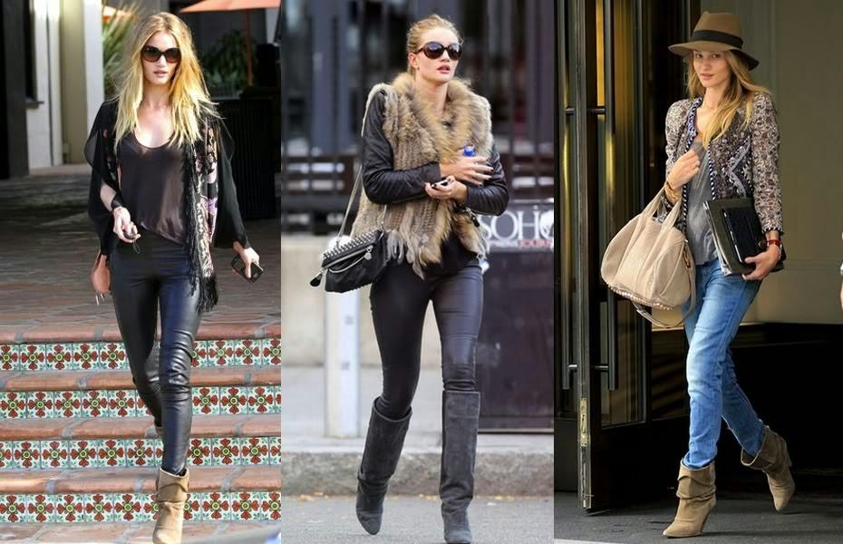streetstyle, models of-duty, models style, styl modelek, modelki, w stylu modelek, rosie huntington