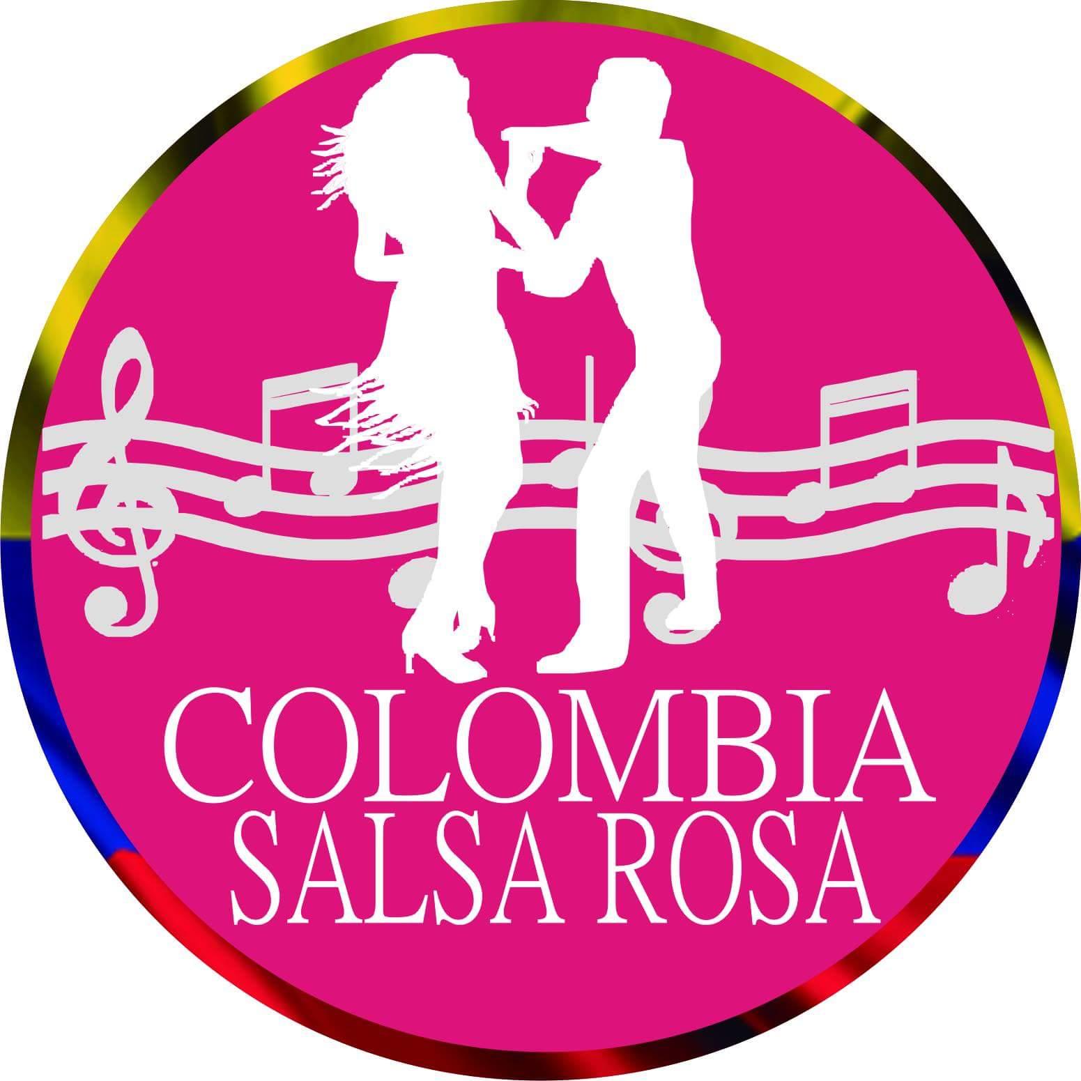 Colombia Salsa Rosa