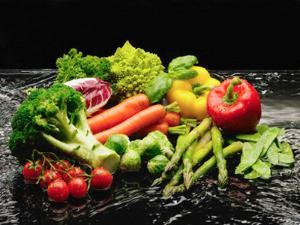 6 Sayuran Tersehat