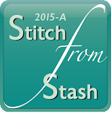Stitch From Stash