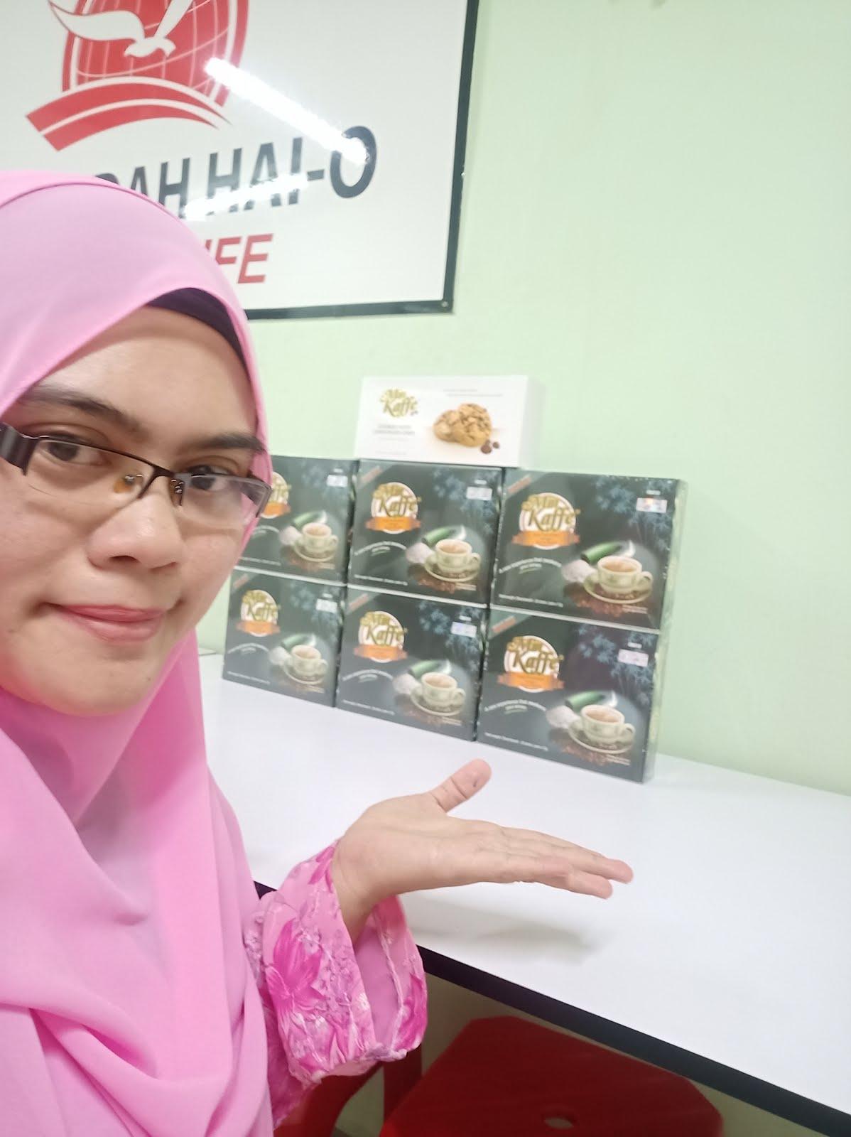 MIn Kaffe Promosi Beli 6 kotak Free Cookies Min Kaffe