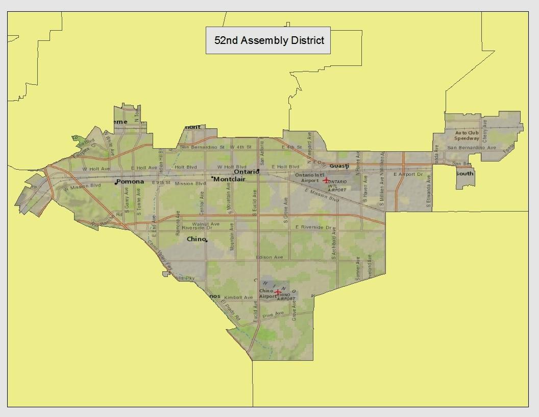 The Peoples Republic November - City of los angeles jurisdiction map