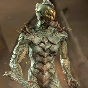 Mortal Kombat X Costumes Alternatifs