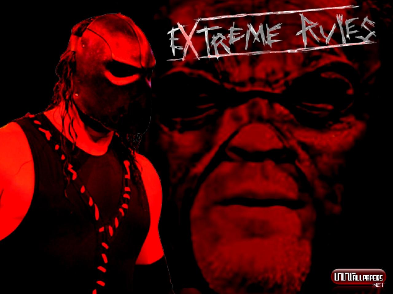 Ver Wwe Extreme Rules 2013 En Vivo Y En Espaol Extreme Rules 2015