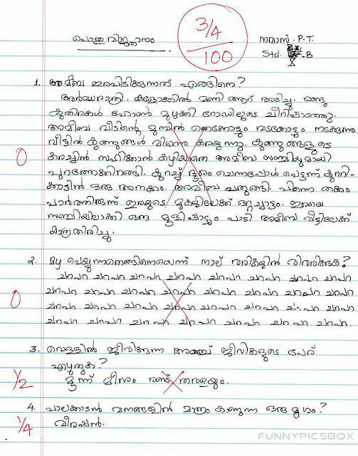 malayalam essays about trees Kerala is a state on the southwestern, malabar coast of india it was formed on 1  november  one popular theory derives kerala from kera (coconut tree in  malayalam) and alam (land) thus land of coconuts, which is a nickname for  the.