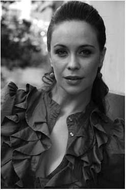 Josefina Pouso 2009