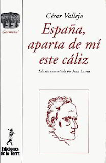 Portada del libro espana aparta de mi este caliz para descargar en pdf