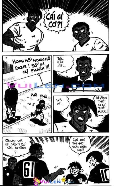Jindodinho - Đường Dẫn Đến Khung Thành III Tập 29 page 11 Congtruyen24h