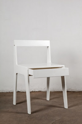 helios chair by Spigoli Vivi
