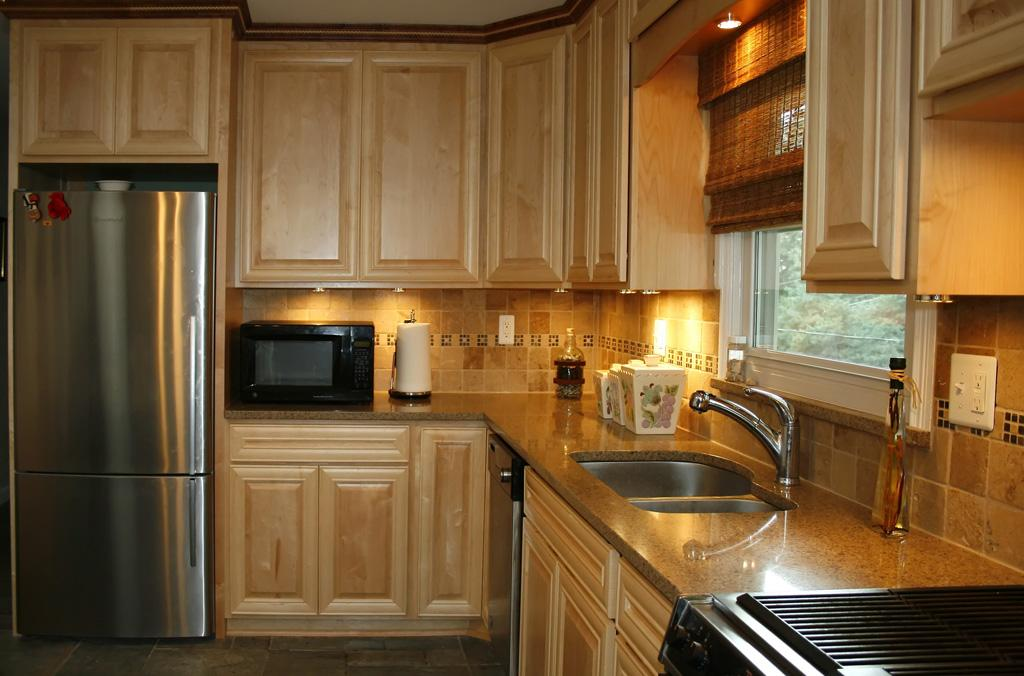 How To Renovate Kitchen Cabinets