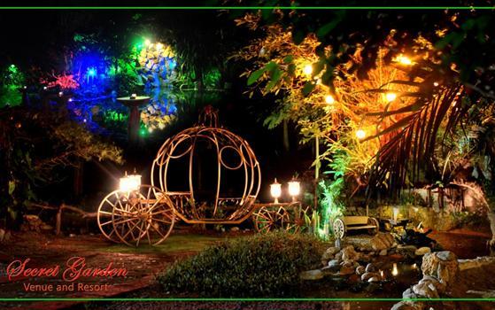 Wedding reception venues near quezon city : Make it real julius february
