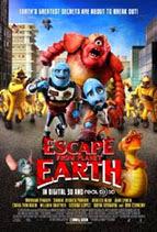 Phim Cuộc Đào Thoát Khỏi Trái Đất