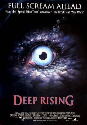 Deep Rising เลื้อยทะลวง 20,000 โยชน์  [HD]