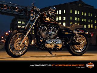 Carsdoop  Harley Davidson Sportster