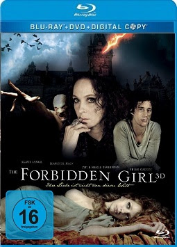 The Forbidden Girl (2013) BluRay Rip XViD Full HD Movie Watch Online