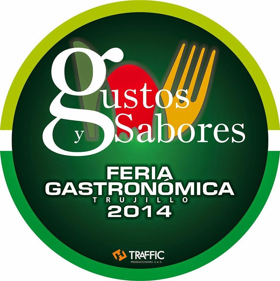 Feria Gastronómica GUSTOS & SABORES 2014