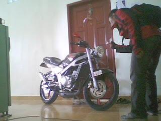 Cecen Core - Kawasaki Ninja 150R