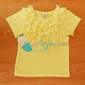 Tips Pintar Memilih Pakaian Bayi