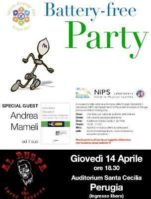 Perugia 14 aprile 2011