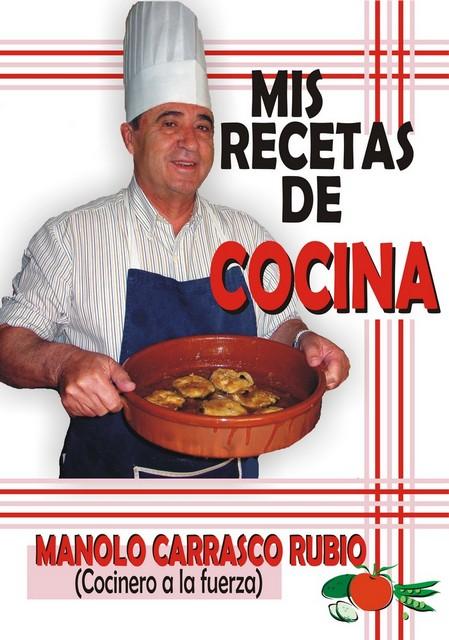 El hijo del herrero taller de cocina mi mujer mi amigo for Clases de cocina sevilla