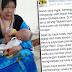 [Video] 'Pandai Beromen Sampai Dapat Anak, Kau Pandailah Jaga Sendiri!'..