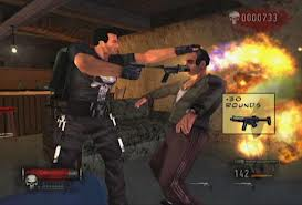 The Punisher Free Download Highly Compressed PC Games