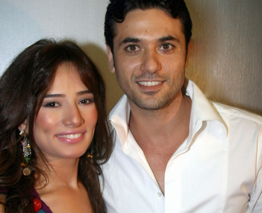 Ahmed Ezz and his wife Shahinaz al   Egypt Independent