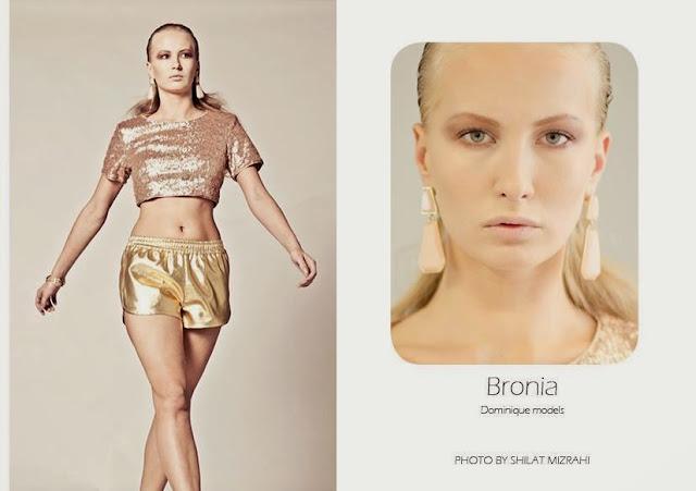 ישראליות, מודל, אופנה, תאומים, בנות, best
