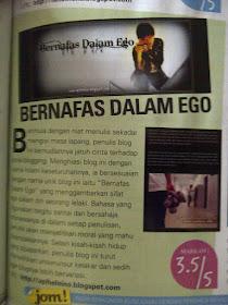Remaja Edisi 15 Mei 2012