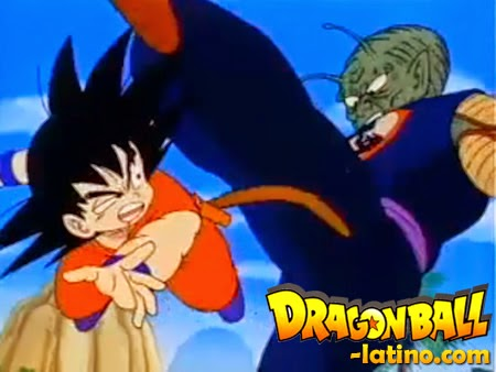 Dragon Ball capitulo 109