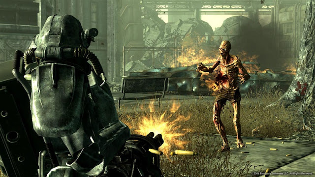Fallout 3 Game of the Year Edition Download Photo