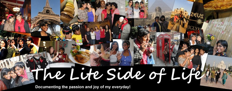 The Lite Side of Life