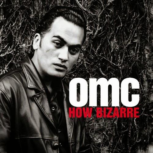 OMC - How bizarre album cover