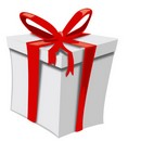 هدية من عضوة إلى عضوة