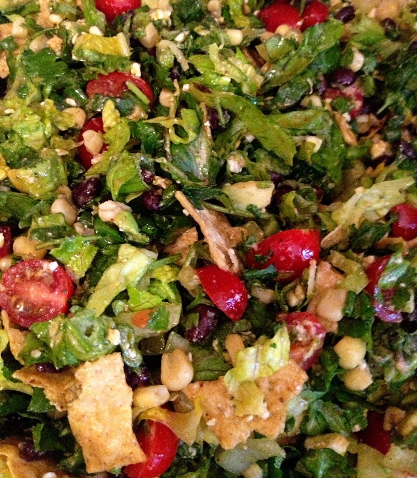 Салат кардинал рецепт