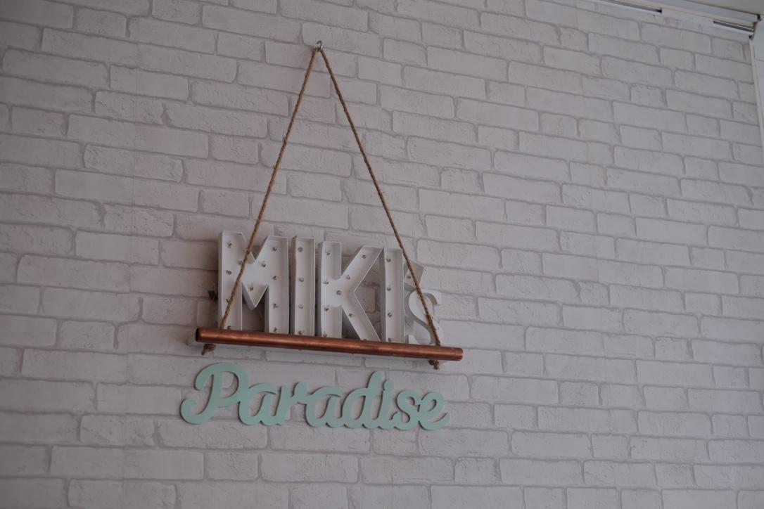 Miki's Paradise